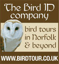 The Bird ID Company